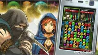 Puzzle Quest: Challenge of the Warlords - Mobile