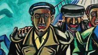 Выставка «Созвездие Абшерона. Азербайджанские художники 1960-1980-х годов»