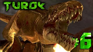 FINAL BOSS FIGHT! - Turok | Ep6 FINALE