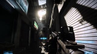 Battlefield 3 GTX 580 Ultra Settings