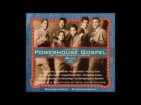 Hightower Brothers - He That Believeth In Me