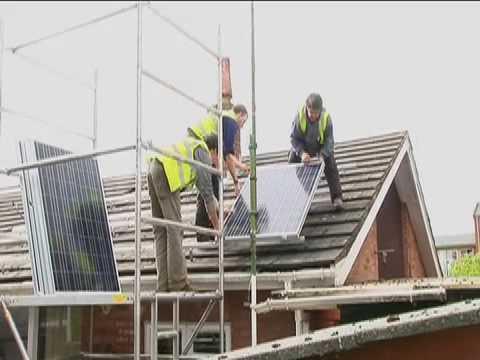 Solar Energy Information Film