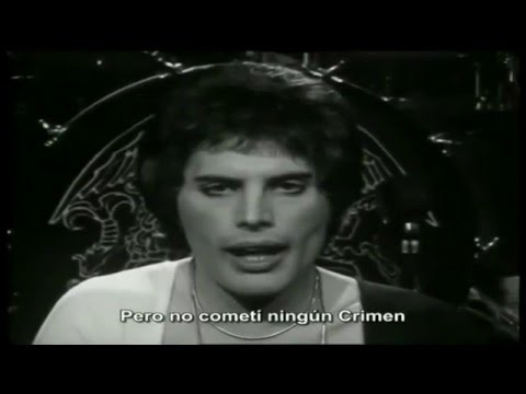 Queen - We Are The Champions (Subtitulado)