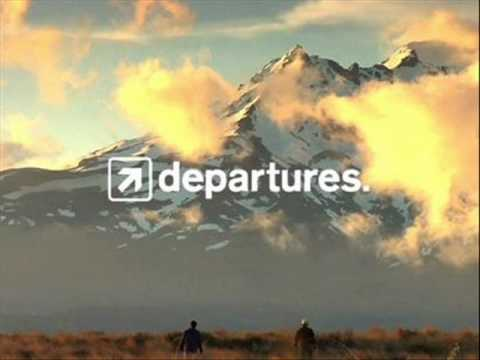 departures soundtrack 04 (Donna - Glen Porter)