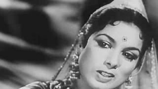 O More Balma - Mohammed Rafi, Shamshad Begum, Shair Song