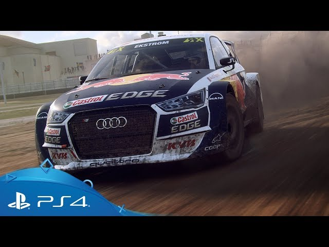 DiRT Rally 2.0 | The Announcement Trailer | PS4