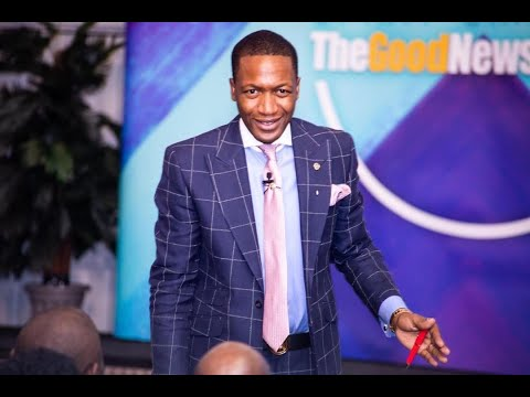 """Download MUST HEAR - """"HOW TO KNOW IF YOU ARE CALLED"""" - Prophet Uebert ANGEL"""