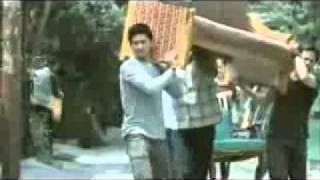 Ayo Indonesia Bisa - Ello Feat Sherina