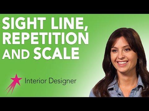 Interior Designer: Interior Design Concept - Molly Pidgeon Career Girls Role Model