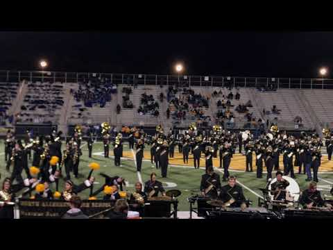 North Allegheny High School Marching Band