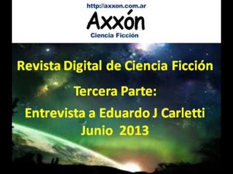 Axxon Ciencia Ficcion en Bits (Audiolibro 3 de 3)