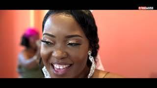 LE MARIAGE DE CYRIELLE  kouloungou & ALBAN senga