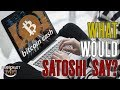 Sticking To Satoshis White Paper with Amaury Sechet - Lead Developer of Bitcoin Cash