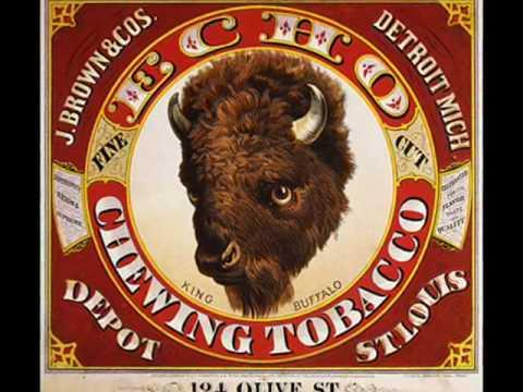 Chew Tobacco Rag - Billy Briggs - YouTube