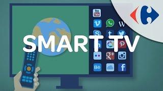 Beneficios de una smart tv ¿cómo elegir?