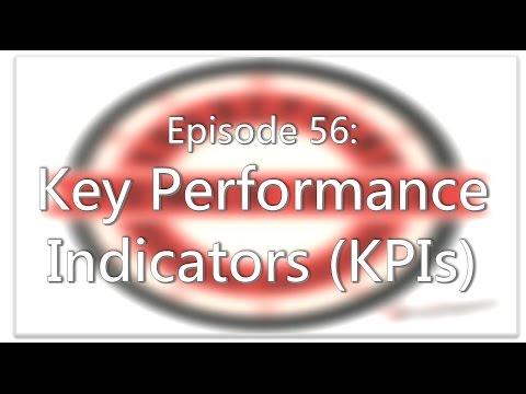 SharePoint Power Hour Episode 56 - Key Performance Indicators (KPIs)