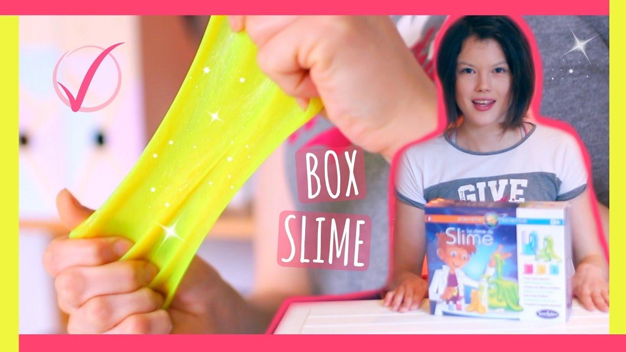 Le slime le plus simple et rapide faire crash test claire youtube - Comment faire du desherbant ...