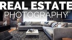 Want to Make Fast MONEY in PHOTOGRAPHY?! Intro to REAL ESTATE Photography & Videography