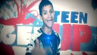 Spot King Flip Geet Up Teen Domingo 10 de Junio por Canal Real 98 de la red Tigo