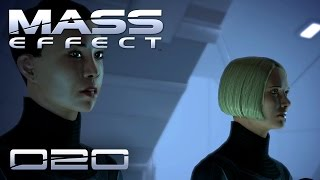 ⚝ MASS EFFECT [020] [Betrug, Verrat und Emanzipation] [Deutsch German] thumbnail