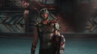 Thor Ragnarok new trailer 2018