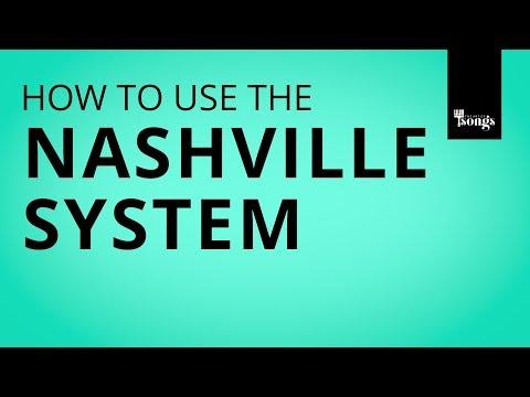The Nashville Number System // Episode 24