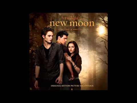 Hurricane Bells- Monsters (The Twilight Saga: New Moon Soundtrack)