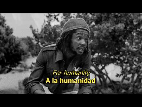 Bush Doctor - Peter Tosh (ESPAÑOL/ENGLISH)
