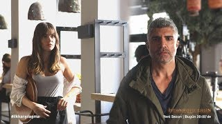 Сериал Невеста из Стамбула 18 серия на русском языке с переводом, Анонс турецкого сериала