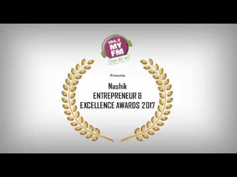 Award for Excellence in Budget Fats with Best Amenities by MyFm 1042