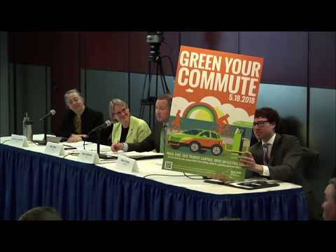 EO4 Interagency Committee on Sustainability & Green Procurement 4/20/18