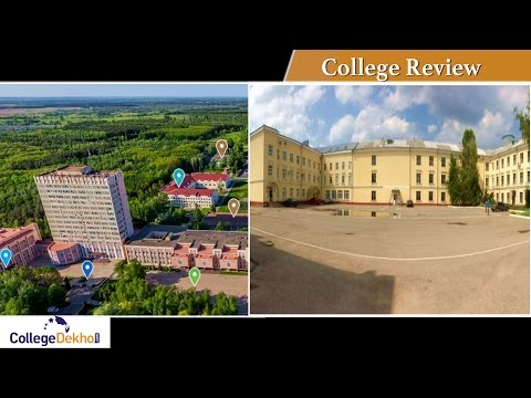 Ukrainian Universities (Donetsk National University & Sumy State University) - www.collegedekho.com