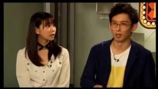 芦沢ムネト 西脇彩華 9nine(ナイン) ゲスト lovefilm. 芦沢ムネト 西...