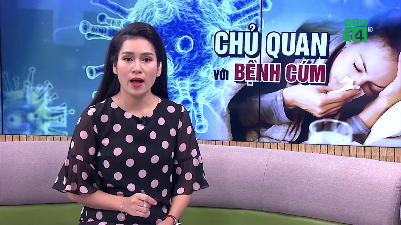 VTC14   Chủ quan với bệnh cúm