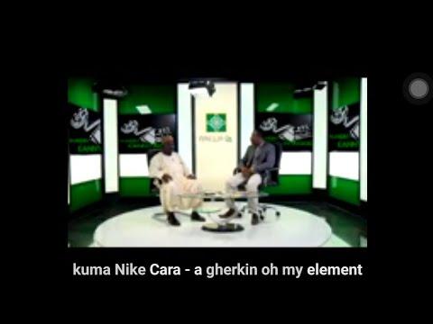 Ali Nuhu yace bazaaba ciroki ko sisin kwaboba -Kannywood empire