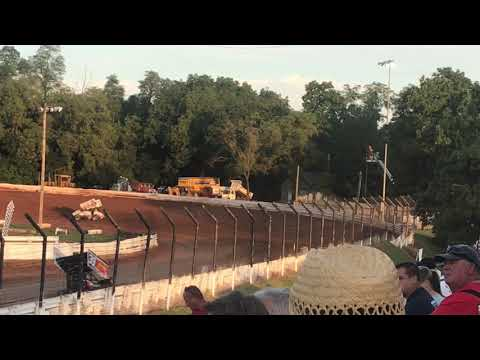 Williams Grove Speedway 8-23-19 All Star Circuit of Champions