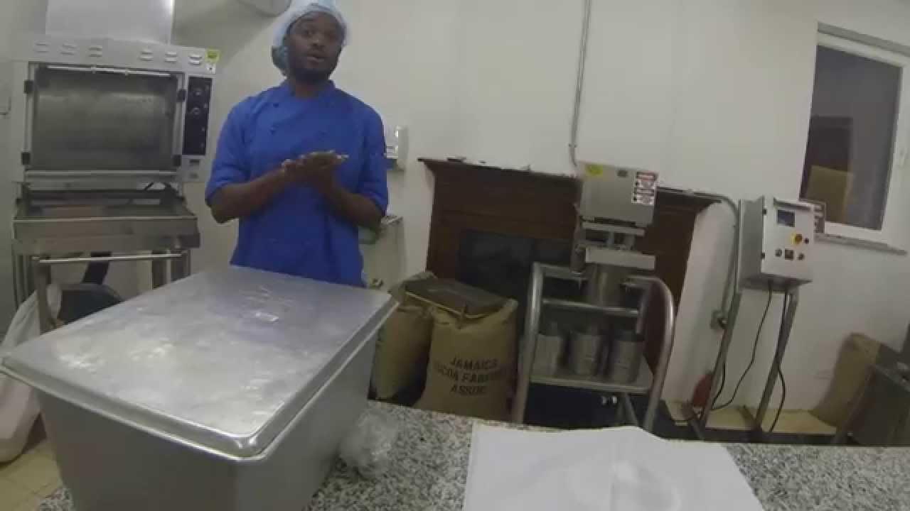 Graycliff Chocolate Factory Tour Nassau Bahamas