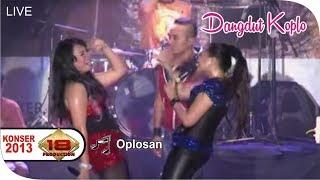 Live Konser Dangdut Terbaik ~ Oplosan @Brebes, 11 Desember 2013