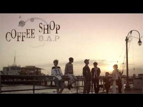 B.A.P Coffee Shop [Audio+MP3 link]