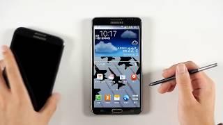 [KR] 삼성 갤럭시 노트3 간단 리뷰