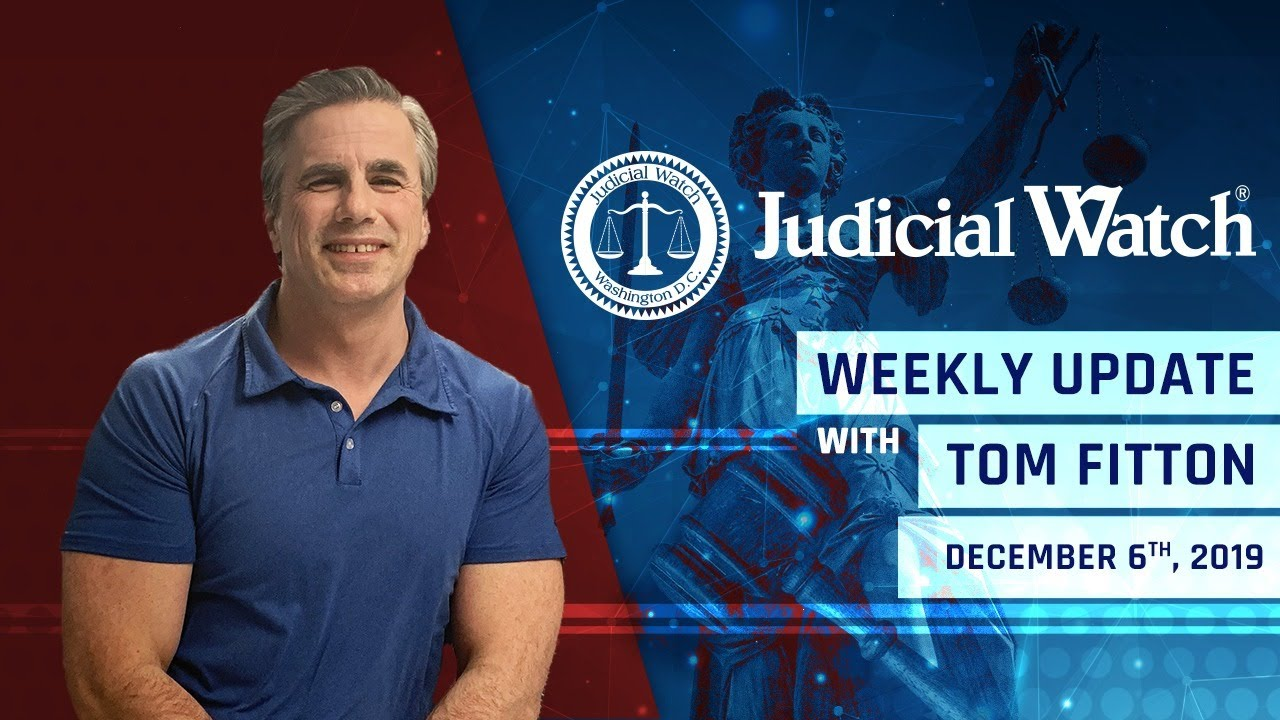 "Pelosi/Schiff Abuse Worsens, FBI ""Finds"" Clinton Emails, PLUS 5 NEW JW Lawsuits against Deep State"