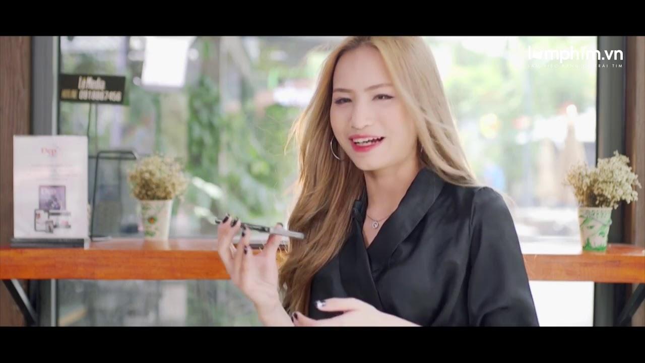 Quay video Viral cho cuộc thi Ms Võ lâm truyền kỳ