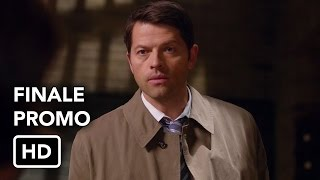 "Supernatural 10x23 Promo ""Brother"