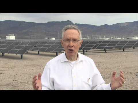 Nevada's Clean Energy Progress