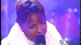 Mary J. Blige - No Happy Holiday (Live) 1998