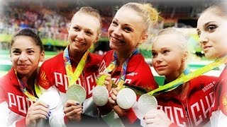 ★Team Russia★ The Greatest