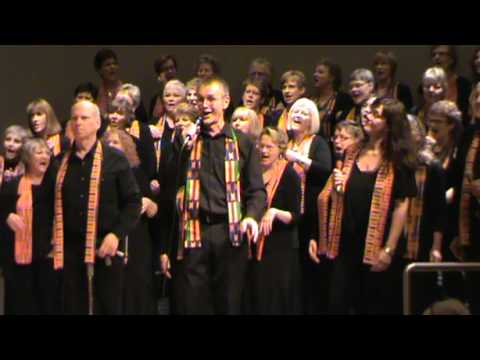 This Little Light of Mine by Vancouver Island Soul Choir