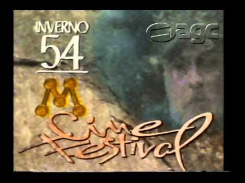 Manchete Cine Festival - chamada - Marco -1993
