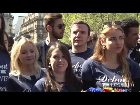 Inside France's biggest political youth movement: the National Front