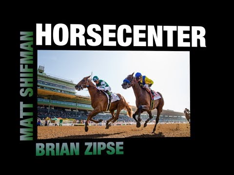 HorseCenter - Belmont Stakes 2017 Picks and Analysis